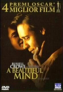 A Beautiful Mind di Ron Howard - DVD