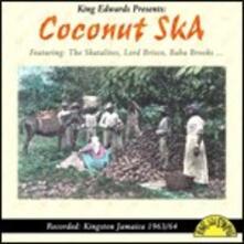 Coconut Ska - CD Audio