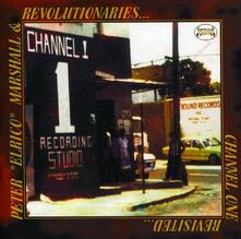 Channel One Revisited - CD Audio di Peter Marshall