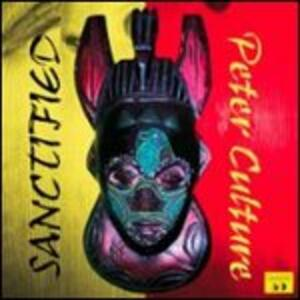 Sanctified - Vinile LP di Peter Culture