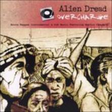 Overcharge - CD Audio di Alien Dread