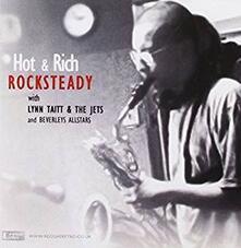Rocksteady - CD Audio di Hot & Rich