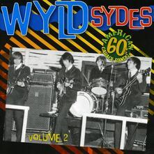 Wyld Sydes vol.2 - CD Audio