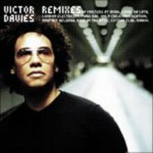 Remix Album - CD Audio di Victor Davies