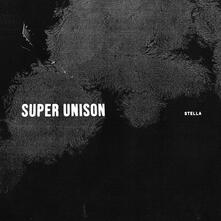 Stella (Coloured Vinyl) - Vinile LP di Super Unison