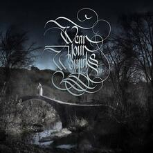 Rust on the Gates of Heaven - CD Audio di Wear Your Wounds