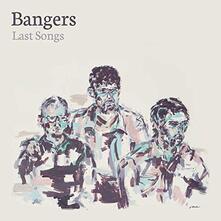 Last Songs - Vinile 7'' di Bangers
