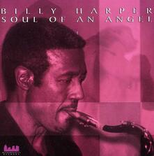 Soul of an Angel - CD Audio di Billy Harper