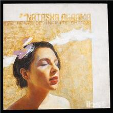 Heart of Infinite Change - Vinile LP di Natasha Agrama