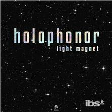 Light Magnet - CD Audio di Holophonor