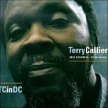 TC in DC - CD Audio di Terry Callier