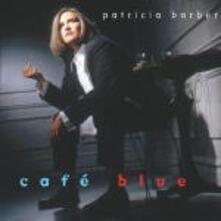 Café Blue (180 gr.) - Vinile LP di Patricia Barber