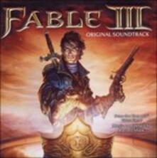 Fable 3 (Colonna sonora) - CD Audio