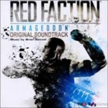 Red Faction. Armageddon - CD Audio