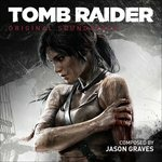 Cover CD Colonna sonora Tomb Raider