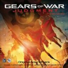 Gears of War. Judgment (Colonna sonora) - CD Audio