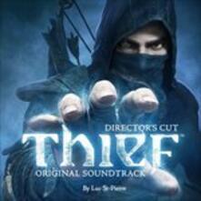 Thief (Colonna sonora) - CD Audio