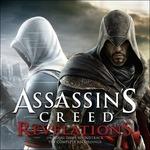 Cover CD Colonna sonora Assassin's Creed