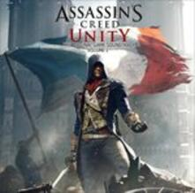 Assassin's Creed Unity 1 (Colonna sonora) - CD Audio