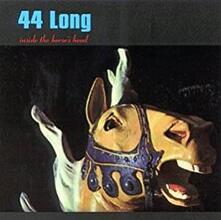 Inside the Horses's Head - CD Audio di 44 Long