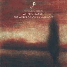 Tor Lundvall Presents Witness Marks - CD Audio di Tor Lundvall