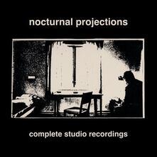 Complete Studio Recordings - Vinile LP di Nocturnal Projection