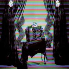 Careless (Pink Vinyl) - Vinile LP di Drab Majesty