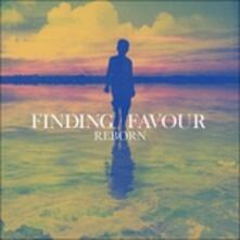 Reborn - CD Audio di Finding Favor