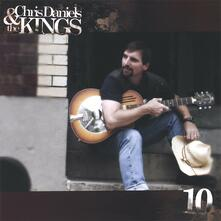 10 - CD Audio di Chris Daniels