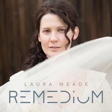 Remedium - CD Audio di Laura Meade