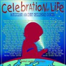 Celebration of Life - CD Audio