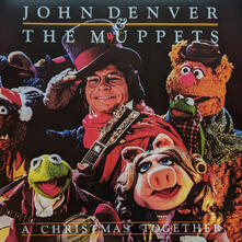 A Christmas Together - CD Audio di John Denver
