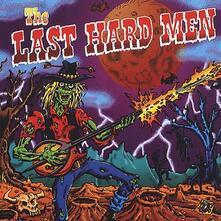 Last Hard Men - CD Audio di Sebastian Bach