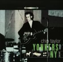 Yonkers ny - Vinile LP di Chip Taylor