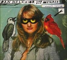 Catbirds and Cardinals - CD Audio di Dan Melchior,Menace