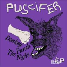 Donkey Punch in the Night - Vinile LP di Puscifer