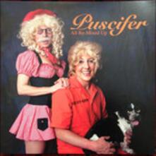All Re-Mixed up - Vinile LP di Puscifer