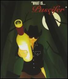 What is - Vinile LP di Puscifer