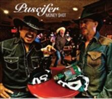 Money Shot - CD Audio di Puscifer