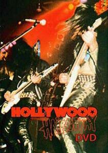 Hollywood Hairspray - DVD