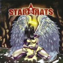 Broken Halo - CD Audio di Star Rats
