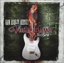 Vintage Love. The Best - CD Audio di Iain Ashley Hersey