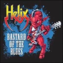 Bastard of the Blues - CD Audio di Helix