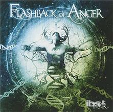 Terminate and Stay - CD Audio di Flashback of Anger