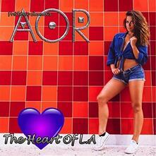 Heart of L.A. - CD Audio di AOR