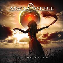 Worlds Apart - CD Audio di Acacia Avenue