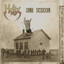 Old School - CD Audio di Helix
