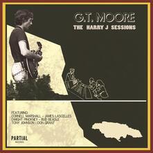 Harry J Sessions - CD Audio di G.T. Moore