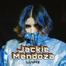 Luvhz - CD Audio di Jackie Mendoza