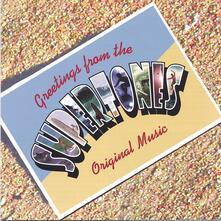 Original Music - CD Audio di Supertones